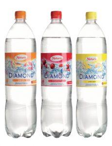 Lidl Diamond Drink Perzik