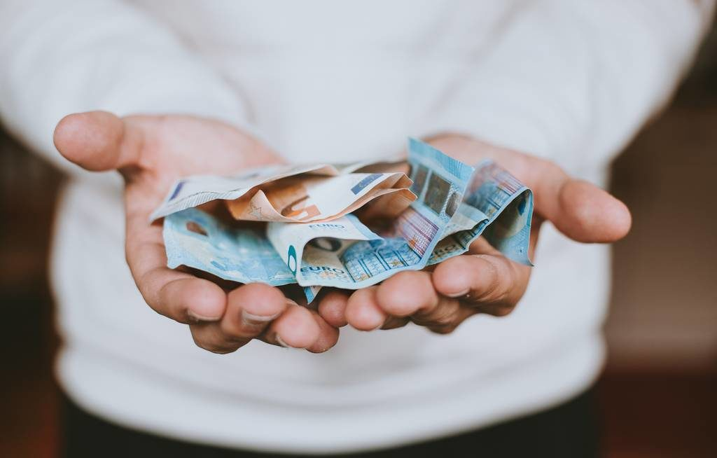 Geld-plan voor 2019