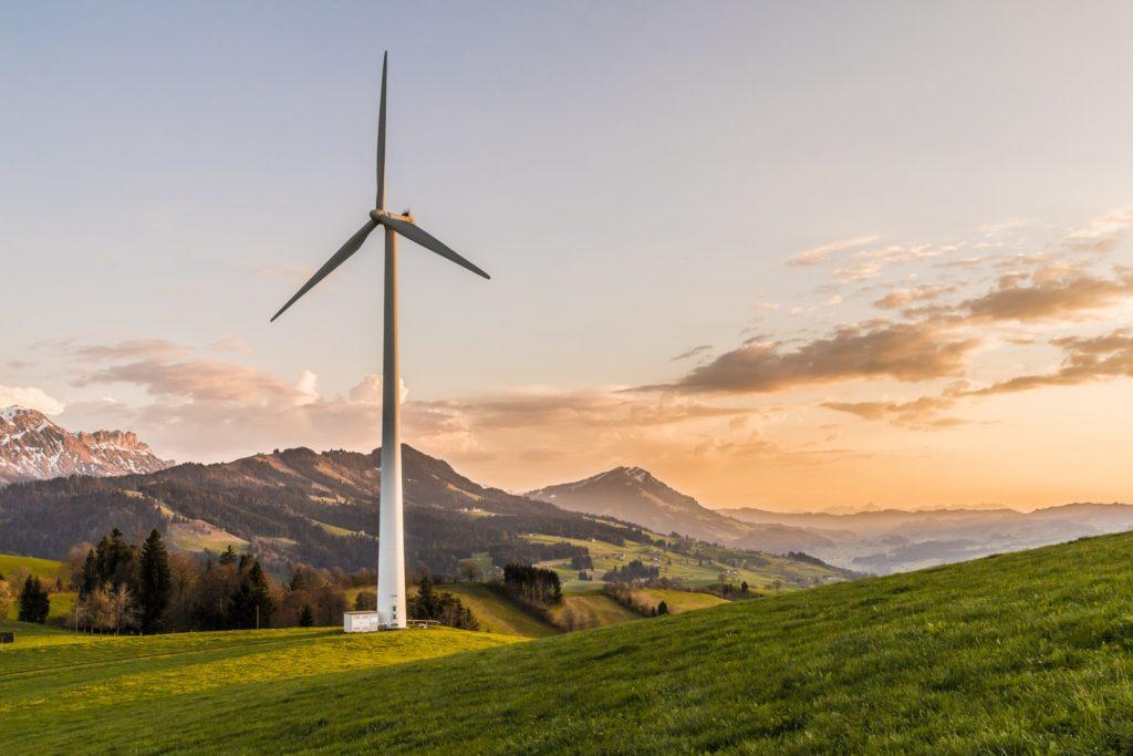 Overstappen van energie leverancier