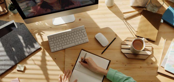 Tips voor thuis werken