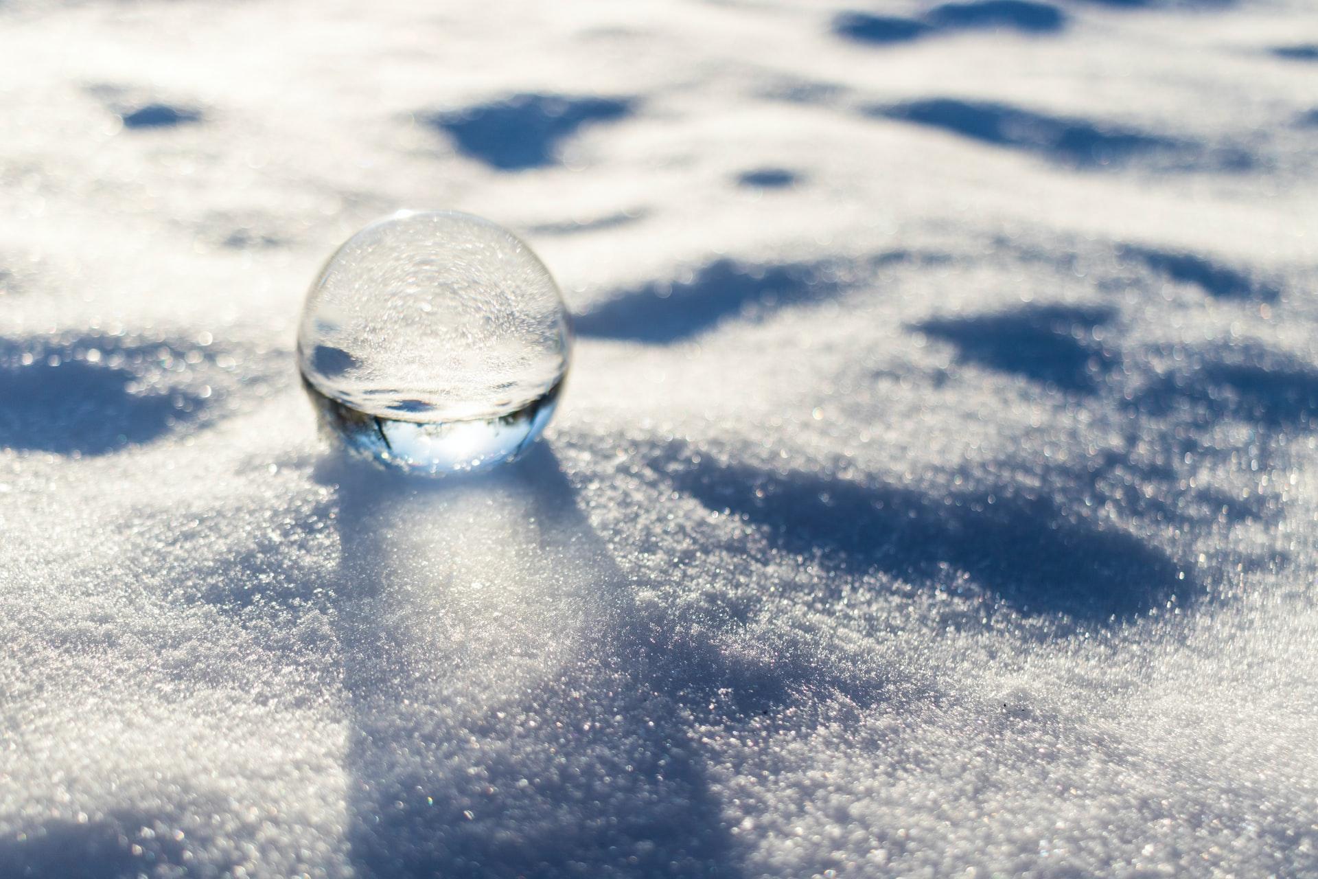Sneeuwbal lening aflossen