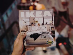 IKEA meubels inruilen