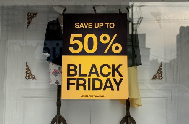 Genieten van Black Friday zonder zorgen achteraf