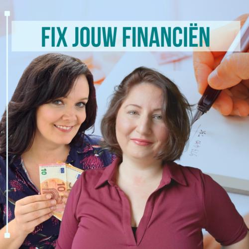 Cursus Fix Jouw Financiën